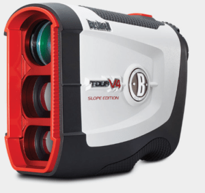 Save Time and Improve Accuracy with Bushnell's Tour V4 Slope