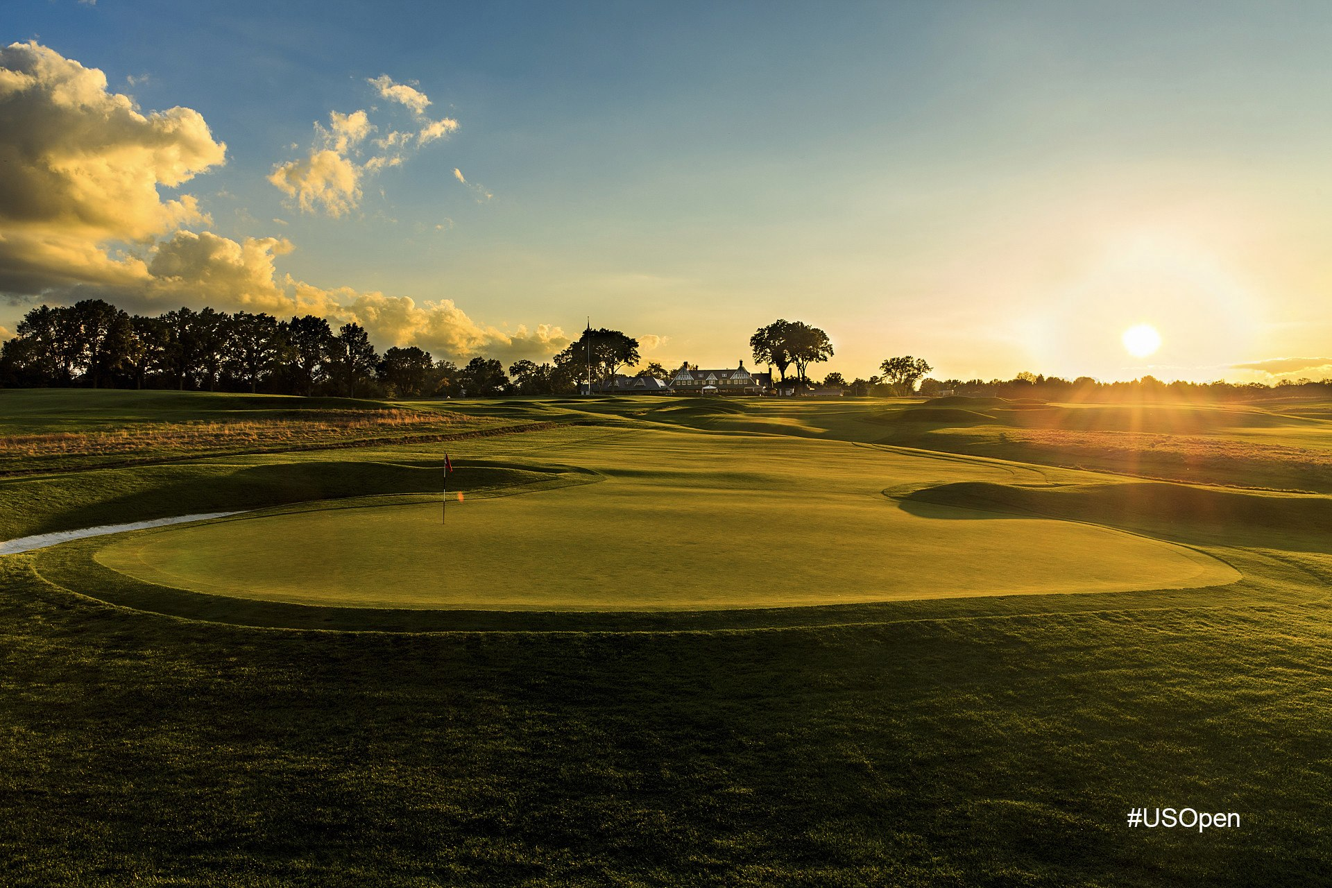 Fun Facts about the US Open