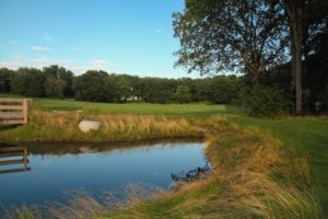 Our New England Golf Monthly Interview