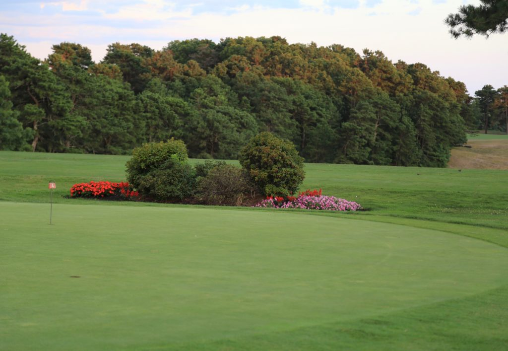 31st Annual Four Ball Results